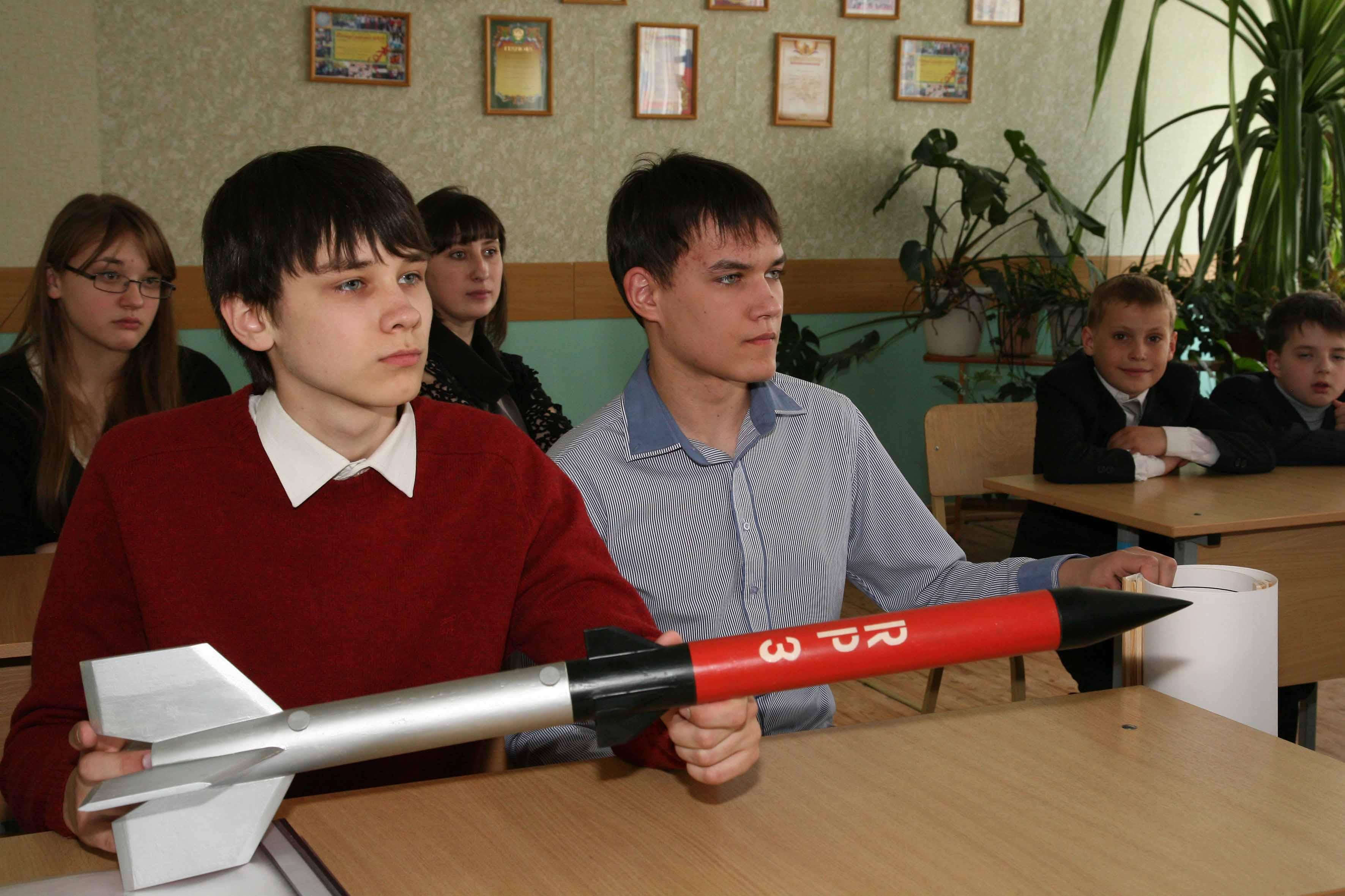 Семейство ракет-носителей «Ангара» » Военное обозрение