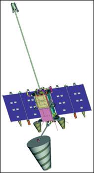 2 satellites lancés par une Cosmos-3M depuis Plesetsk Sterh